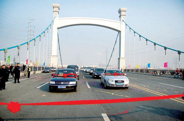 道路桥梁工程建设中施工管理综述